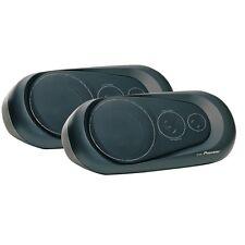 "PIONEER TS-X150 5.25"" 3-Way Surface-Mount Speakers"
