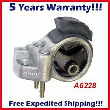 S497 Fit 1990-1992 Toyota Corolla 1.6L 2WD Front Right Engine Motor Mount A6228