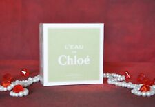 L'eau de Chloe EDT 100ml, Discontinued, Very Rare, New in Box, Sealed