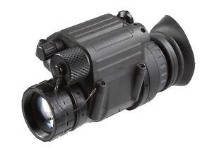 "AGM PVS-14 NL3 Multi-Purpose Night Vision Monocular Gen 2+ ""Level 3"" PVS14"