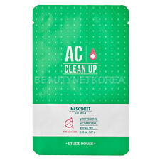 ETUDE HOUSE AC Clean Up Mask Sheet 27g ®
