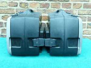 Hepco & Becker Junior 40 Koffer Made for HONDA Seitenkoffer Koffersatz Junior40