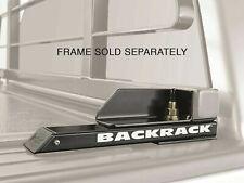 Backrack Hardware - Low Profile Tonneau for 15 - 18 Chevy Colorado /  GMC Canyon