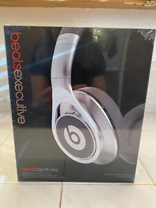 Brand new in wrapped box Beats Executive noise canceling headphones