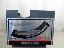 Craftsman Table Saw Base / Shell - FLEX DRIVE - Model 113.241680 *.*
