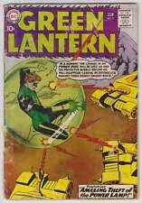 L7467: Green Lantern #3, Vol 2, Good- Condition