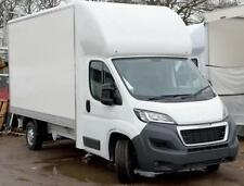 Peugeot Manual 0 Commercial Vans & Pickups