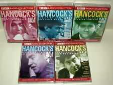 Hancock's Half Hour - 2, 3, 4, 5, 6 -  Audio Books. Cassettes.