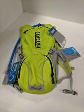 Camelbak Rogue Hydration Pack 2.5L 85oz lime Green