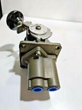 Rexroth R431005001 2HA-1L Válvula de Control