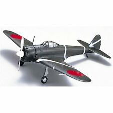 Marushin 1/48 Type 1 Fighter Hayabusa Special Paint Diecast Model Japan new .
