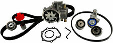 ACDelco TCKWP328SF Engine Timing Belt Kit With Water Pump