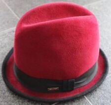 DSQUARED2 F/W 2013 CHIC HAT HUT TRILBY CAP MÜTZE CAPI HQ italian chic superstar