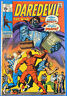 Marvel DAREDEVIL #71 Dec 1970 VF (8.0) vintage comic Colan cover and art. NICE!