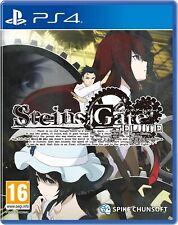 Steins;Gate Elite | PlayStation 4 PS4 New