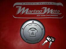 Tappo serbatoio benzina carburante Honda VFR750 17620ML7007 cap fuel filler gear