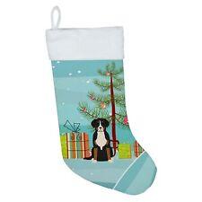 """Caroline's Treasures Merry Tree Greater Swiss Mountain Dog Christmas, Holida."
