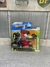 Hot Wheels New & Sealed Angry Birds