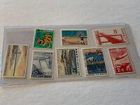 Japan Stamp Lot IA83