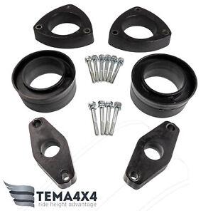 Complete lift kit 30mm for Mazda AXELA, BIANTE, 3, 5, PREMACY