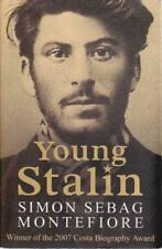 Young Stalin by Montefiore, Simon Sebag   Paperback Book   9780753823798   NEW