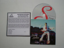 SEXY SADIE You Known That's SPAIN PROM0CD-SINGLE 1999 NM