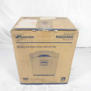 Magicard Pronto STD ID Card Printer 3649-0001 Printhead 8X01159P