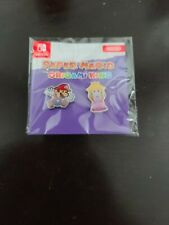 Paper Mario: The Origami King -- Pin set