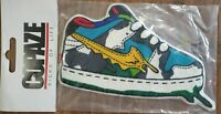 Nike Sb Dunk Chunky Dunk Rug Copaze Sold Out Ben and Jerry Nike Dunk 28x16.5