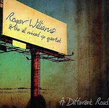 Different Road, Roger Williams & The All Mixed-U, Good