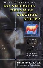 Do Androids Dream of Electric Sheep? by Philip K. Dick (Paperback, 1996)