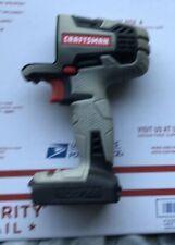! Craftsman  Bolt-On 20V Drill/Driver Power Handle