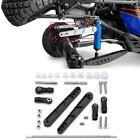 Adjustable Rear Sway Bar For Axial Wraith RR10 90048 90053 Yeti 90025 RC Car US