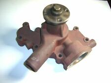 Tractor Water Pump 4cycle engine Dong Feng AgTrac ATrac WP38 3814