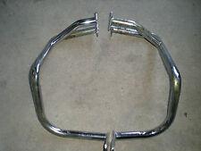 RUSTY Triangle Safety Crash Engine Case Saver Bars Honda Goldwing GL1000 GL1100