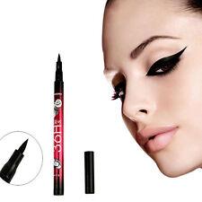 Pro Smooth Waterproof Liquid Beauty Comestics Black Eyeliner Eye Liner Pencil