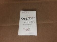 Quincy Jones Al B. Sure!,James Ingram Secret Garden  SEALED CASSETTE SINGLE