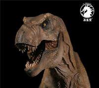 W-Dragon Female Tyrannosaurus Rex Dinosaur Model 1/35 Scale