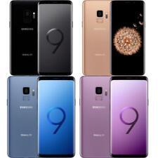 Samsung Galaxy S9-Desbloqueado-Verizon/AT&T/- Mobile - 64GB-T Teléfono Inteligente