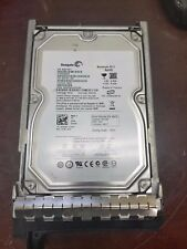 "Dell JU643 500GB Internal SATA 7200RPM 3.5"" Hard Disk Drive with Tray"