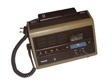 Philips Type LFH0302/01 Dictaphone Reproducing Apparatus 48