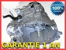 Boite de vitesses Citroen Berlingo 1.6 16v 20DM46 BE4 1 an de garantie