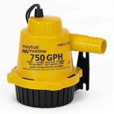 Johnson Pump 22702 Mayfair Proline Bilge Pump 750 GPH