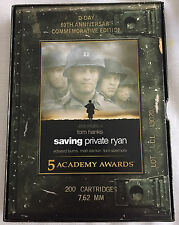 Saving Private Ryan Dvd D-Day 60Th. Anniversary Commemorative Edition Make Offer
