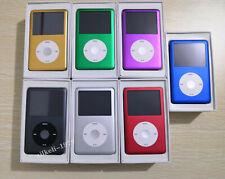 Apple iPod Classic 7th generación 256GB 512GB 1TB SSD 2000mAh - (personalizado), último