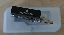 Bitmain Antminer U2 v1.2 USB Bitcoin Miner SHA256