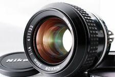 【Near Mint/DHL】Nikon Nikkor 35mm F/1.4 Ai AI Wide Angle MF Lens From JAPAN #070