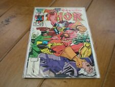 Thor #367 (1962 Series) Marvel Comics VF/NM