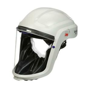 3M Face shield with FR face seal