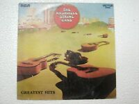 THE NASHVILLE STRING BAND GREATEST HITS  RARE LP record vinyl INDIA INDIAN EX